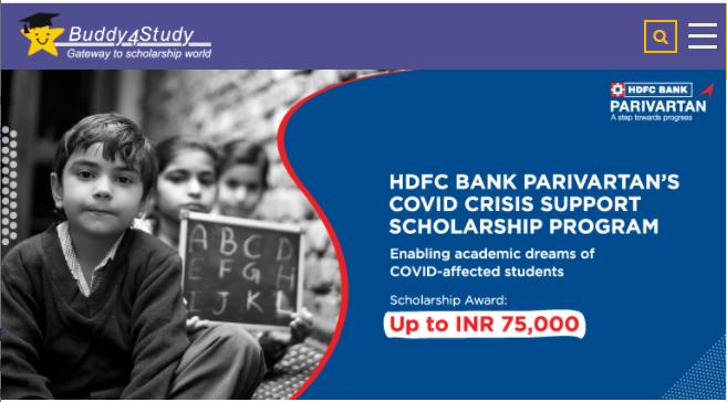 HDFC-Bank-Parivartan-Scholarship.